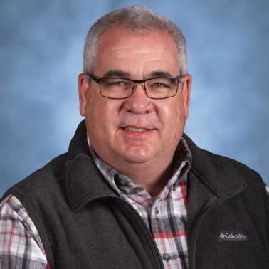 Sean Hogan's Profile Photo