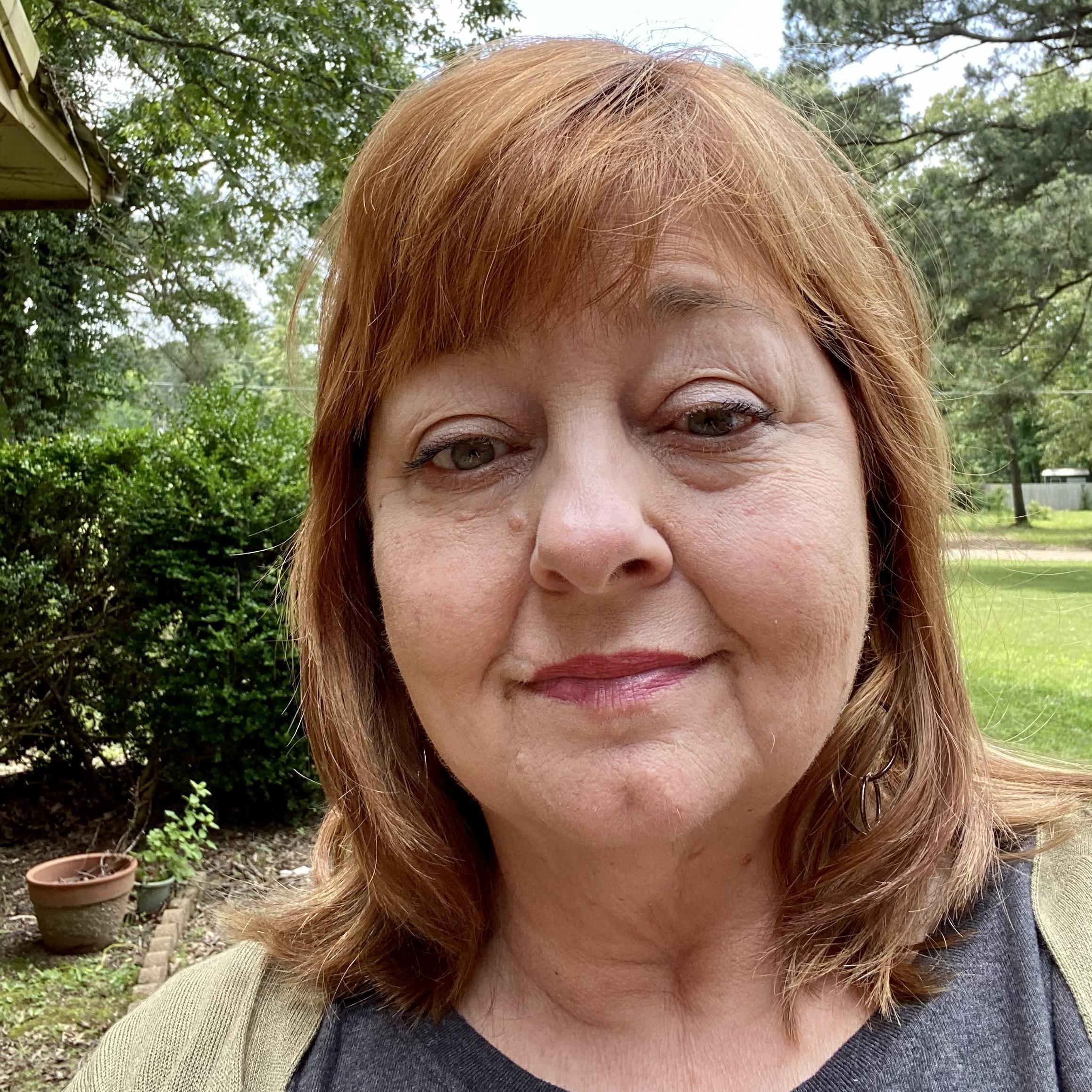 Sue Godsey's Profile Photo