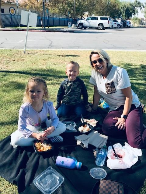 McCabe's first Lunch on the Lawn event was a HIT! Thumbnail Image