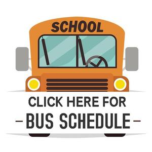 Bus Schedule clipart