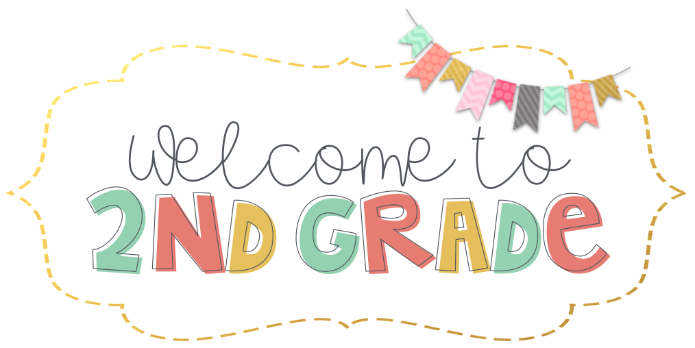 Image of Welcome to Second Grade.