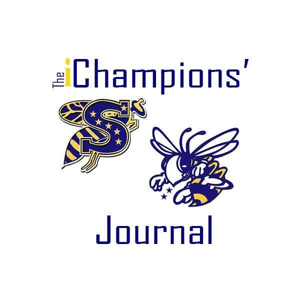 iChampions' Journal Featured Photo