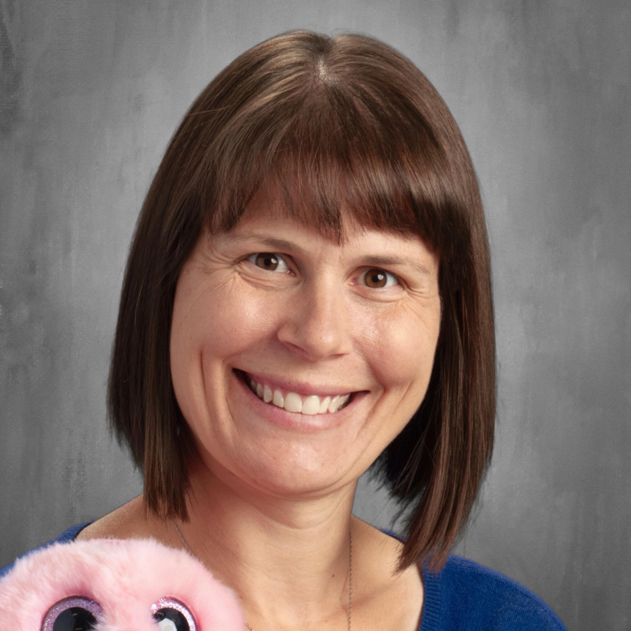 Amanda Penton's Profile Photo