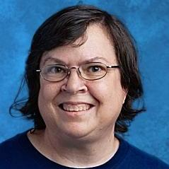 Marie McCain's Profile Photo