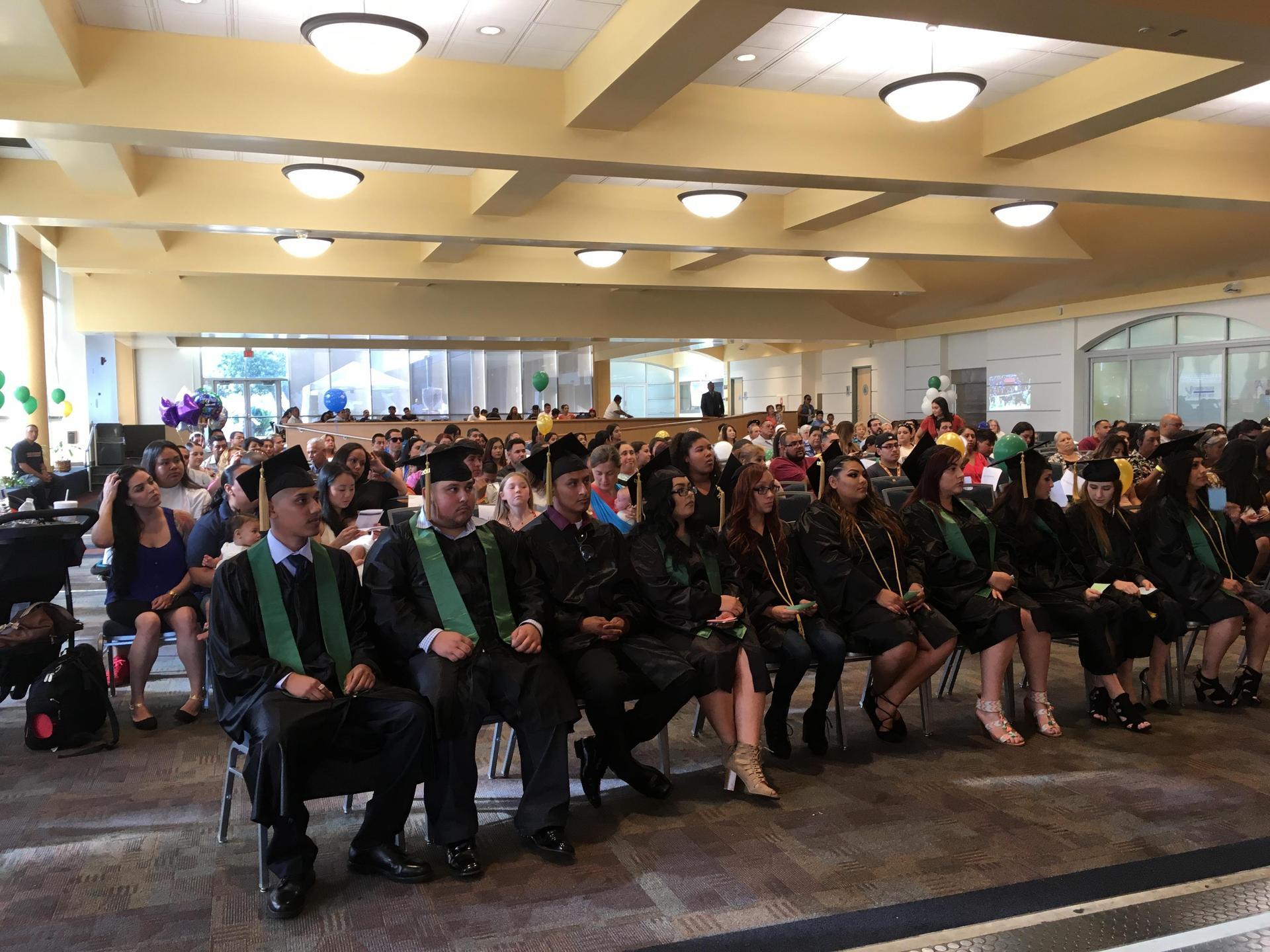 Norwalk Class of 2017