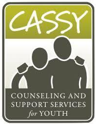 CASSY Counseling Logo