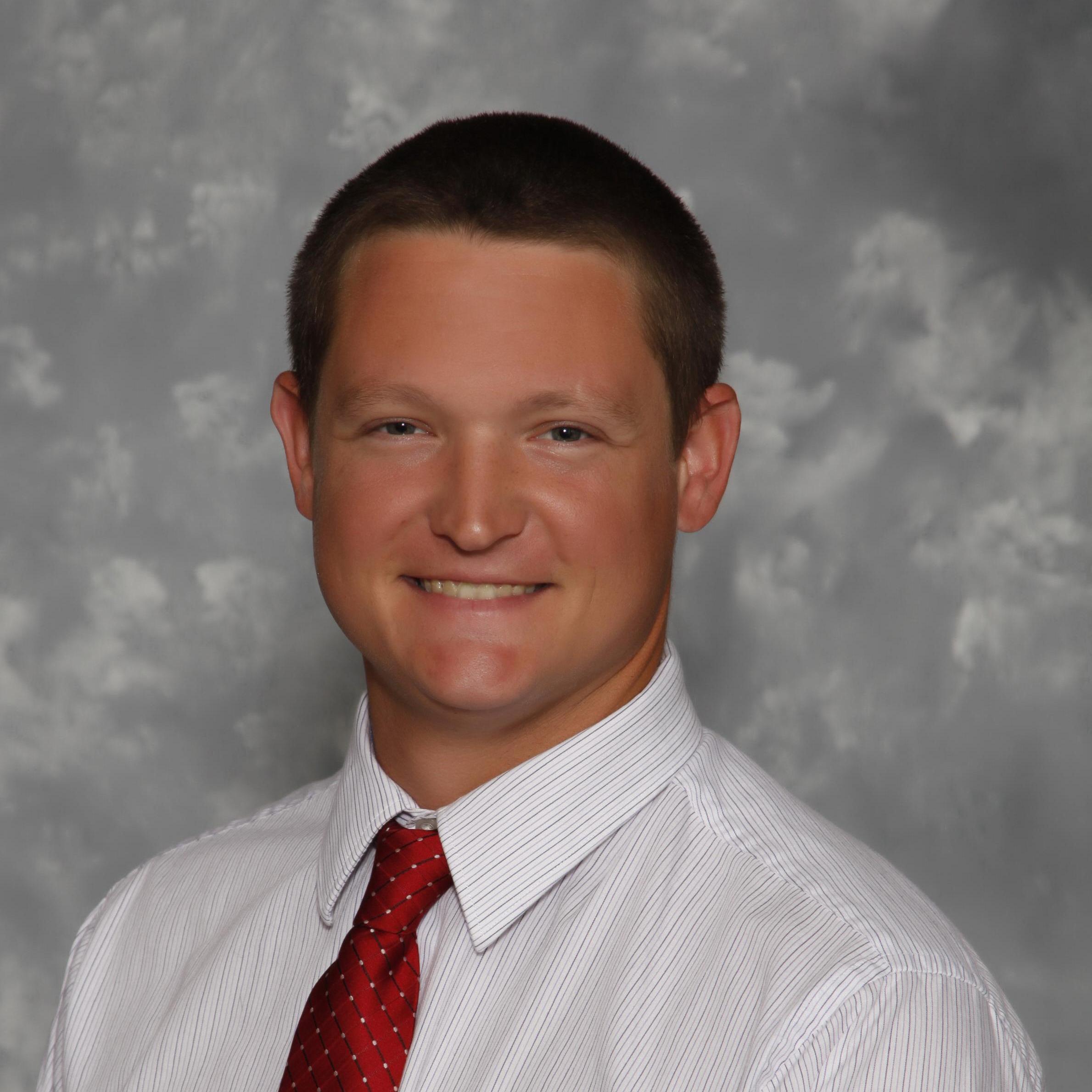 Casey Parham's Profile Photo