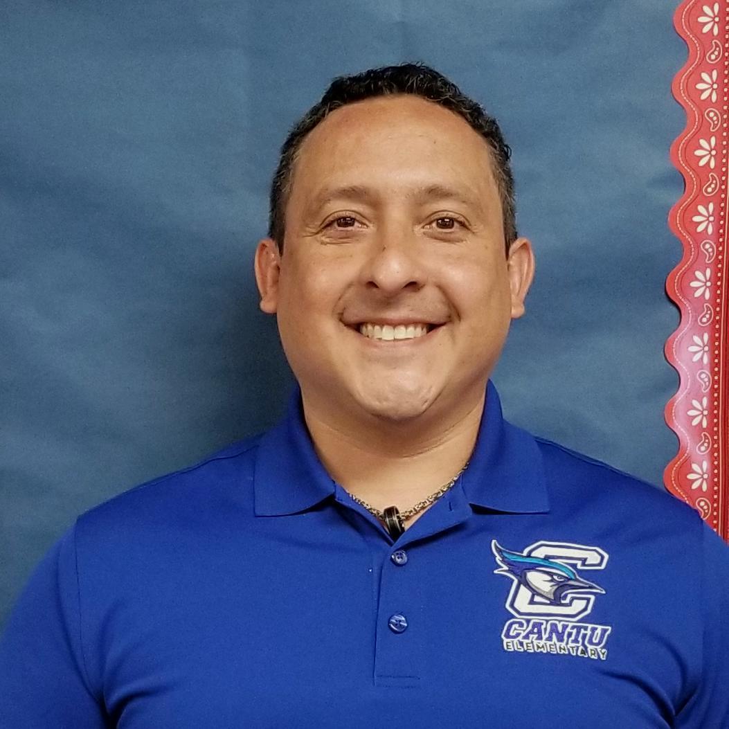 Emmanuel Garza's Profile Photo