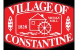 Logo of Constantine Village