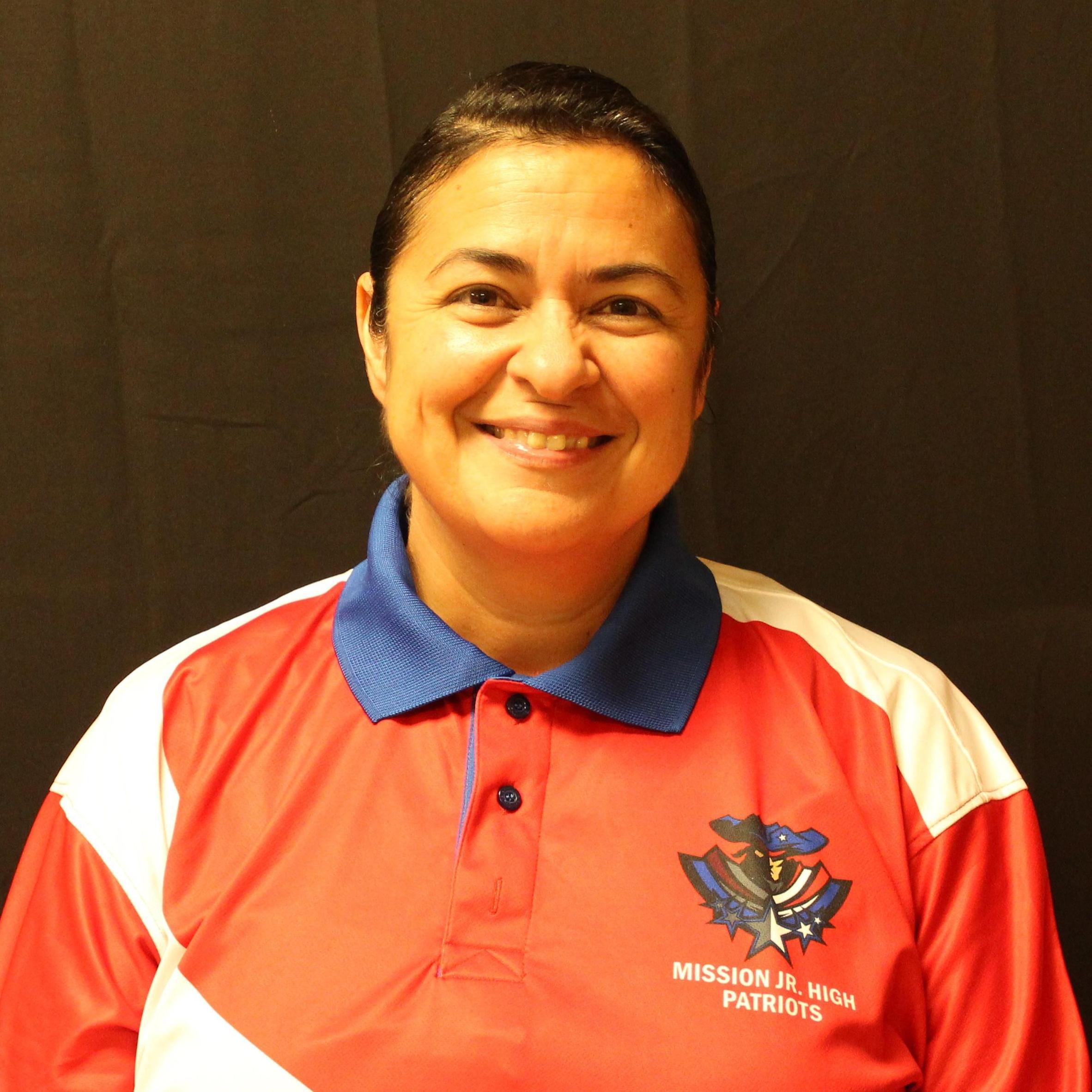 Sonia Tamez's Profile Photo