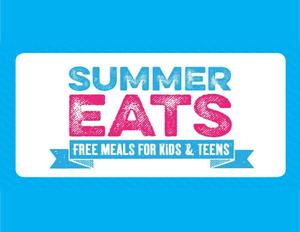 Summer Eats Clip Art