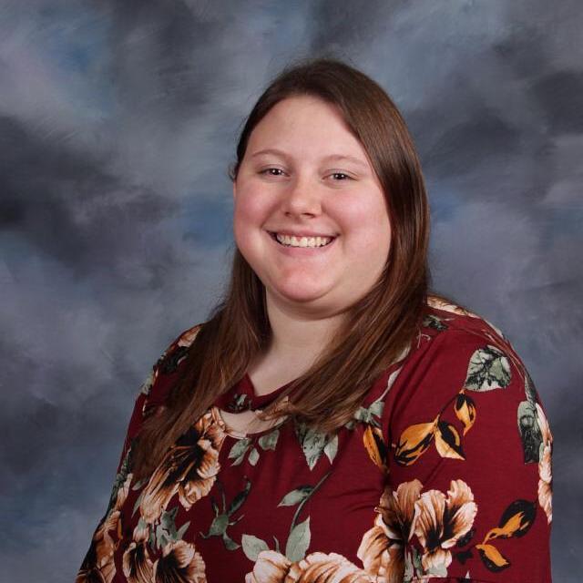 Kirsten Sonnier, B. S Ed's Profile Photo