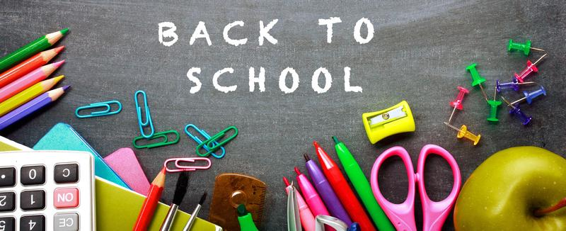 Back to School Night - September 13th, 2018 Thumbnail Image
