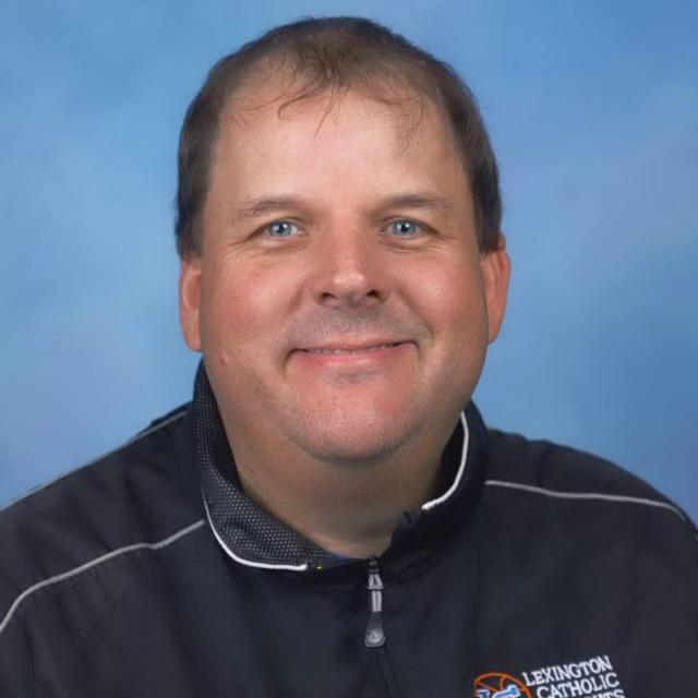 Brandon Salsman's Profile Photo