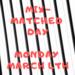 mixed matched monday