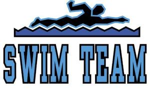 Vallivue High School Swim Team 2020-2021