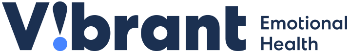 Vibrant Emotional Health logo