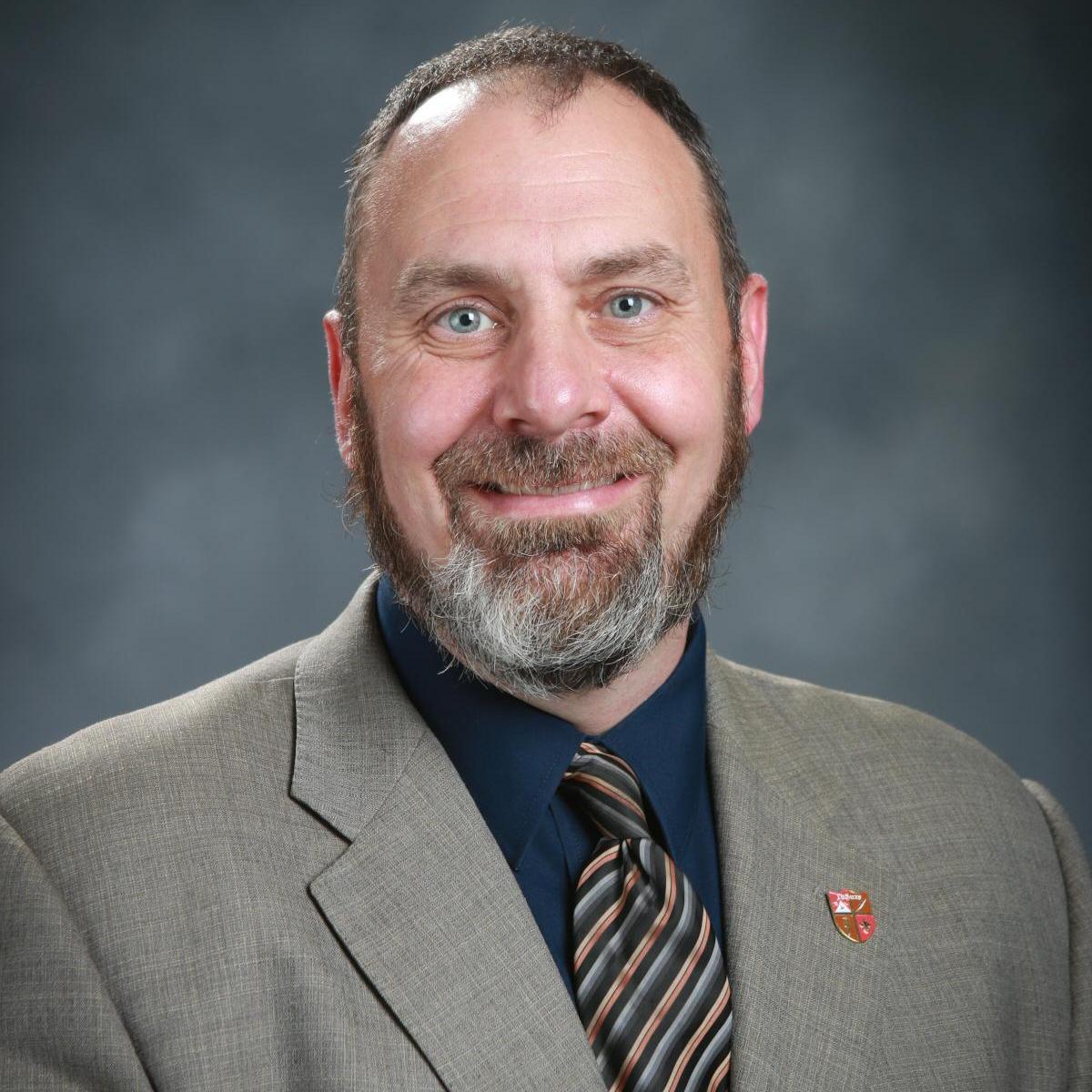 Lance Hammond's Profile Photo