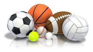 Image of Sports equipment