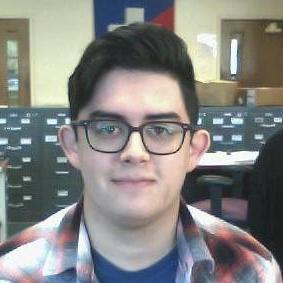 Cristian-Paul Atkinson '13's Profile Photo