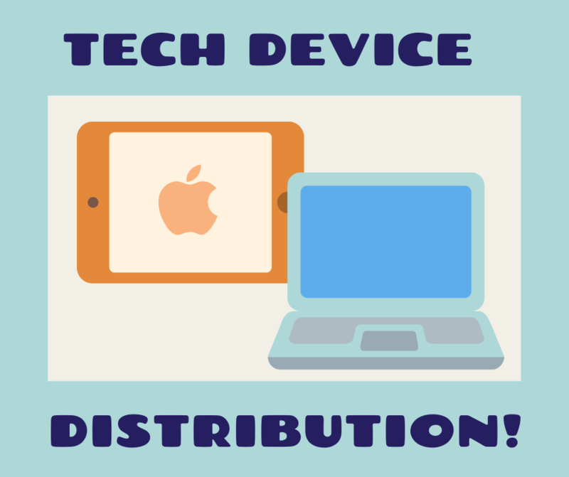 tech distribution logo
