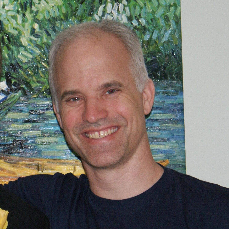 Bryan Chase's Profile Photo