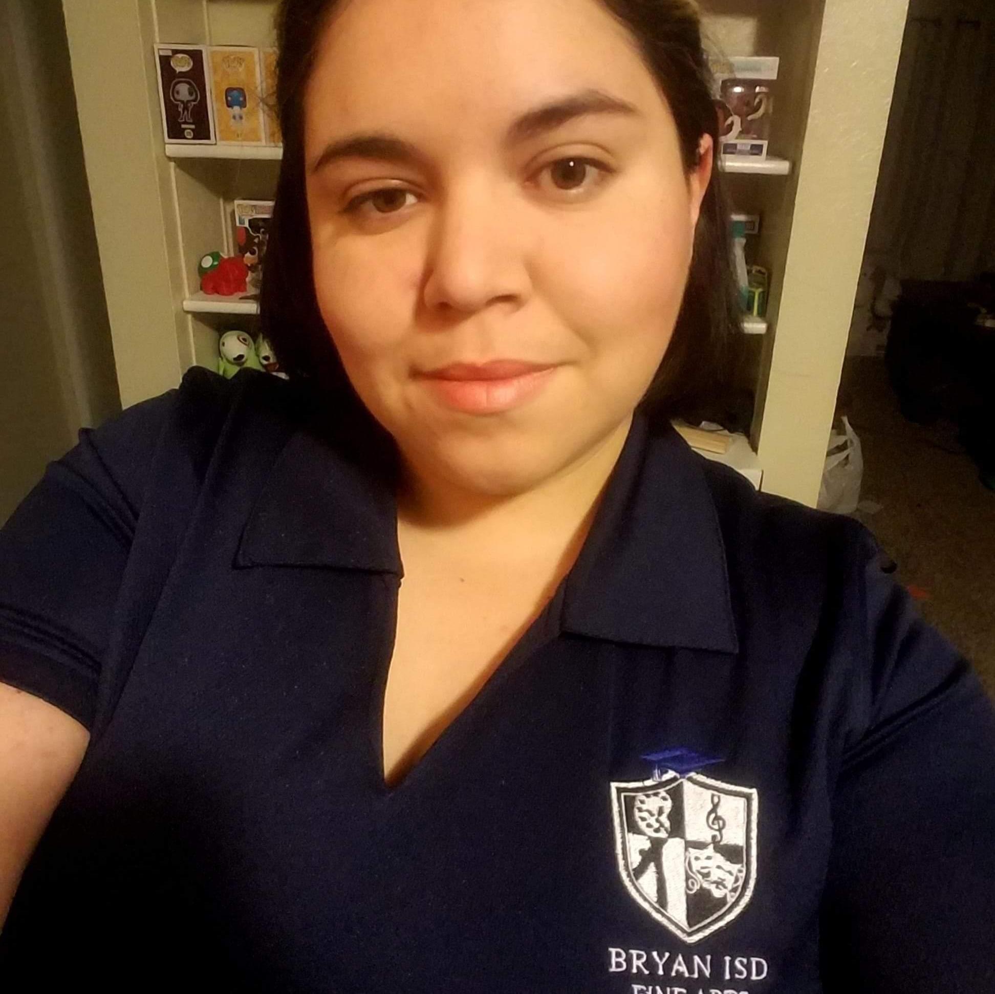 Amy Guzman's Profile Photo