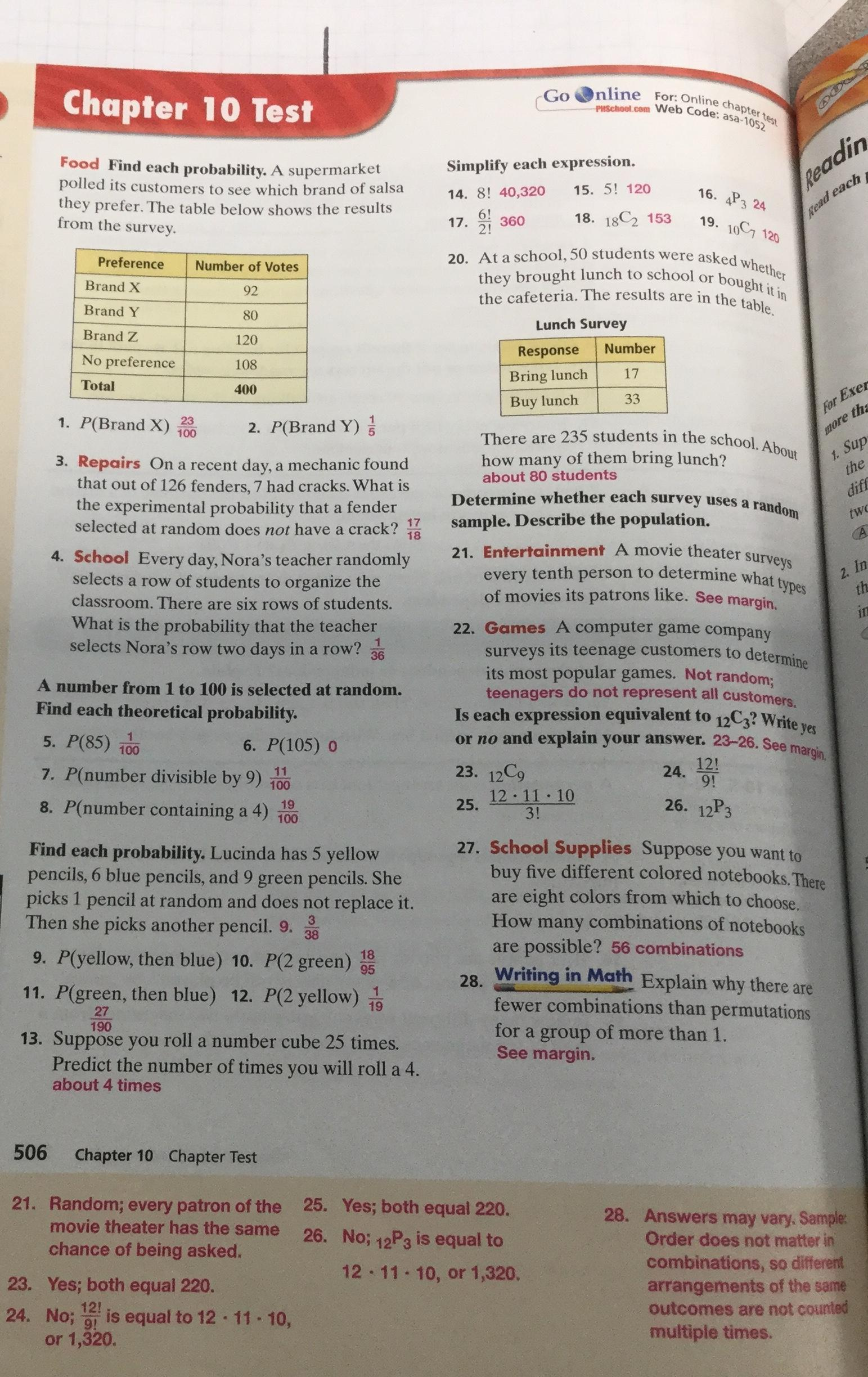 Awesome 7th Grade Math Homework Worksheets Quotes Quotesgram Ctp ...