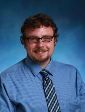 Get to Know Mike Swearingen '03, DeSales Theology Teacher