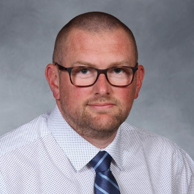 Tim Gould's Profile Photo
