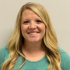 Molly Reger's Profile Photo