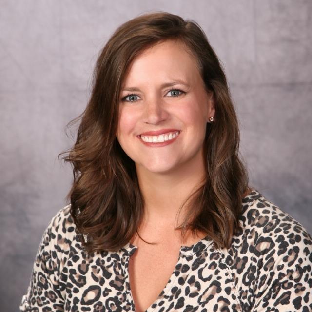 Callie Strickland's Profile Photo