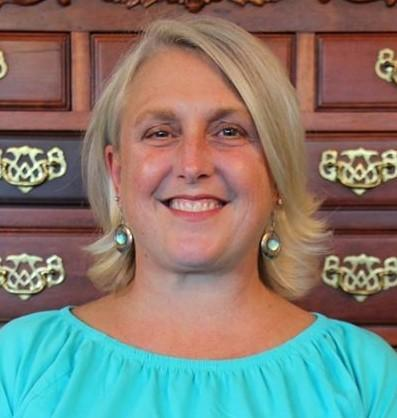 WMS Parent Volunteer Kim Swart to be Honored at the State Capitol Thumbnail Image