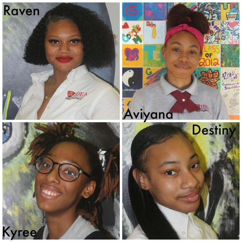 Congratulations to October Scholars of the Month! Thumbnail Image