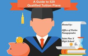 A Guide to 529, Qualified Tuition Plans