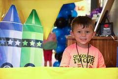Head Start Welcomes Students Back to School