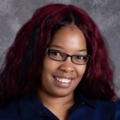 Ms. Williams's Profile Photo