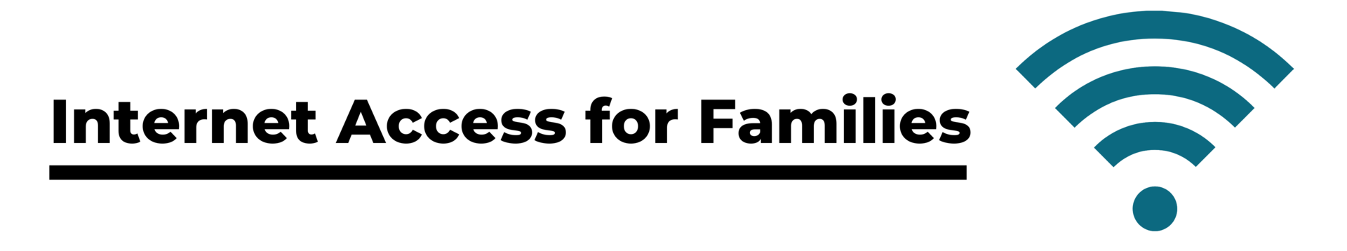 Internet Access for Families