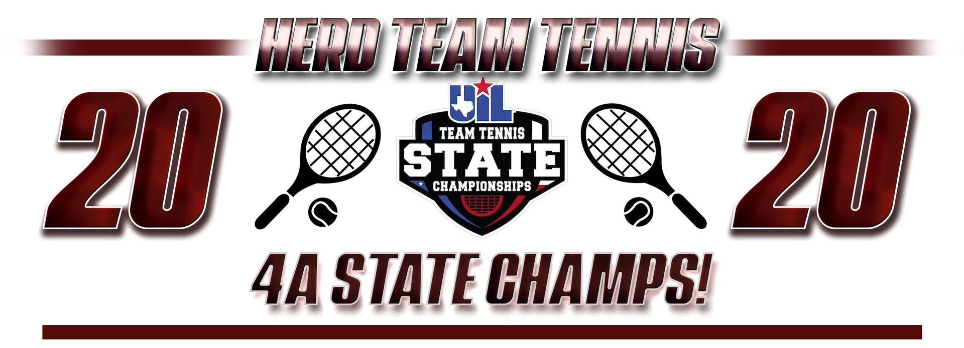 State Champs Banner