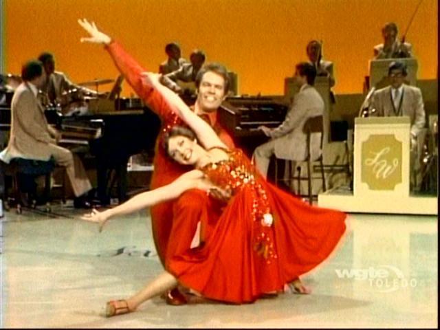 Balden Dancing