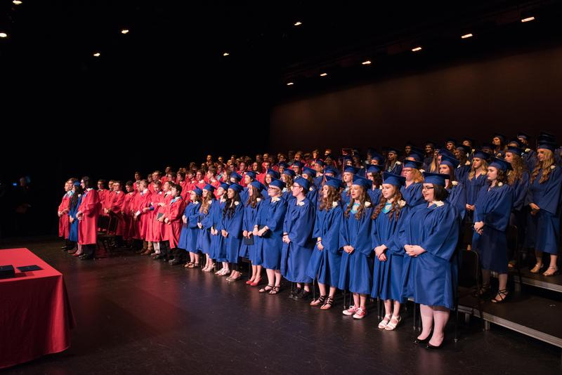 Class of 2019 Commencement Scheduled To Be Live Streamed at 7:00pm on June 7th Featured Photo