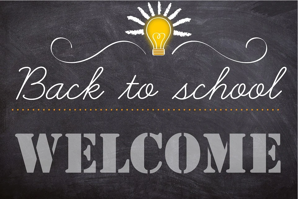 2021-2022 Welcome Back from Ms. Fields, Vineland Principal Image