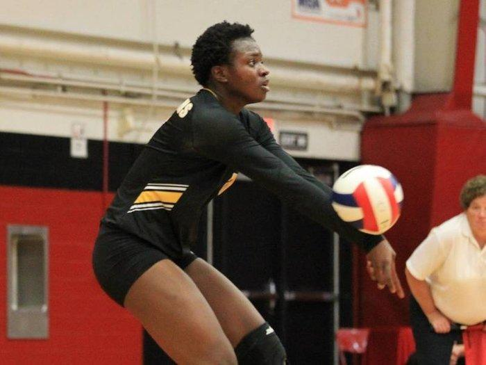 Marian Catholic Volleyball Player Named Under Armour All-American Featured Photo