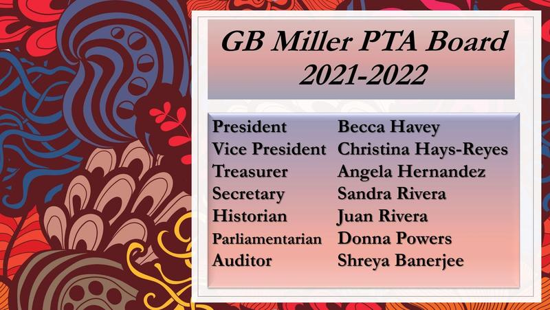 PTA Board