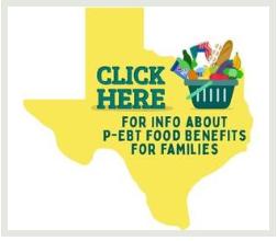 P-EBT benefit information