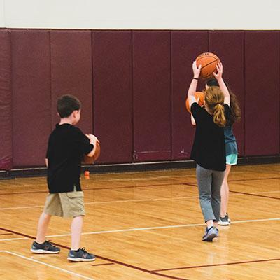 specials physical education