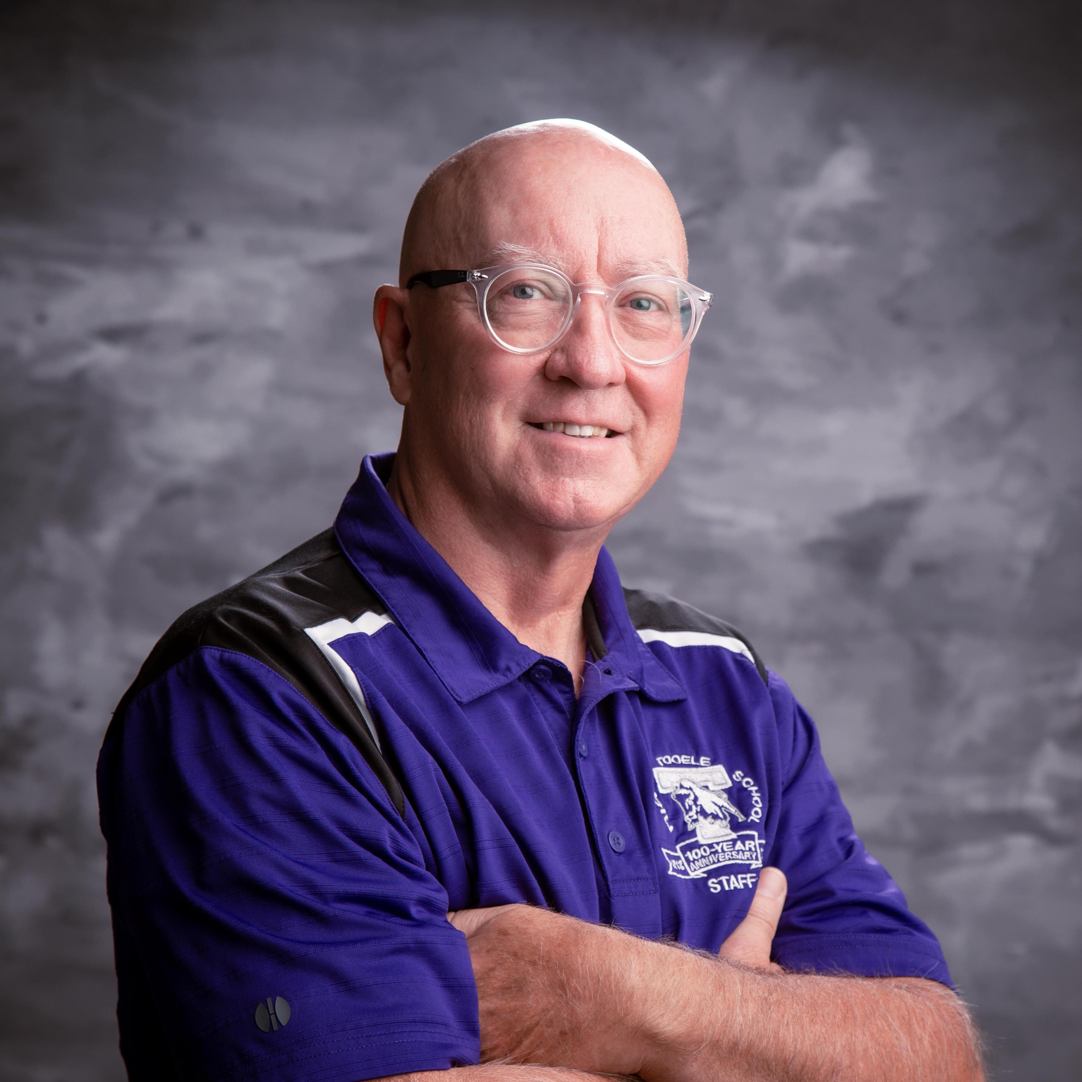 Greg Montgomery's Profile Photo