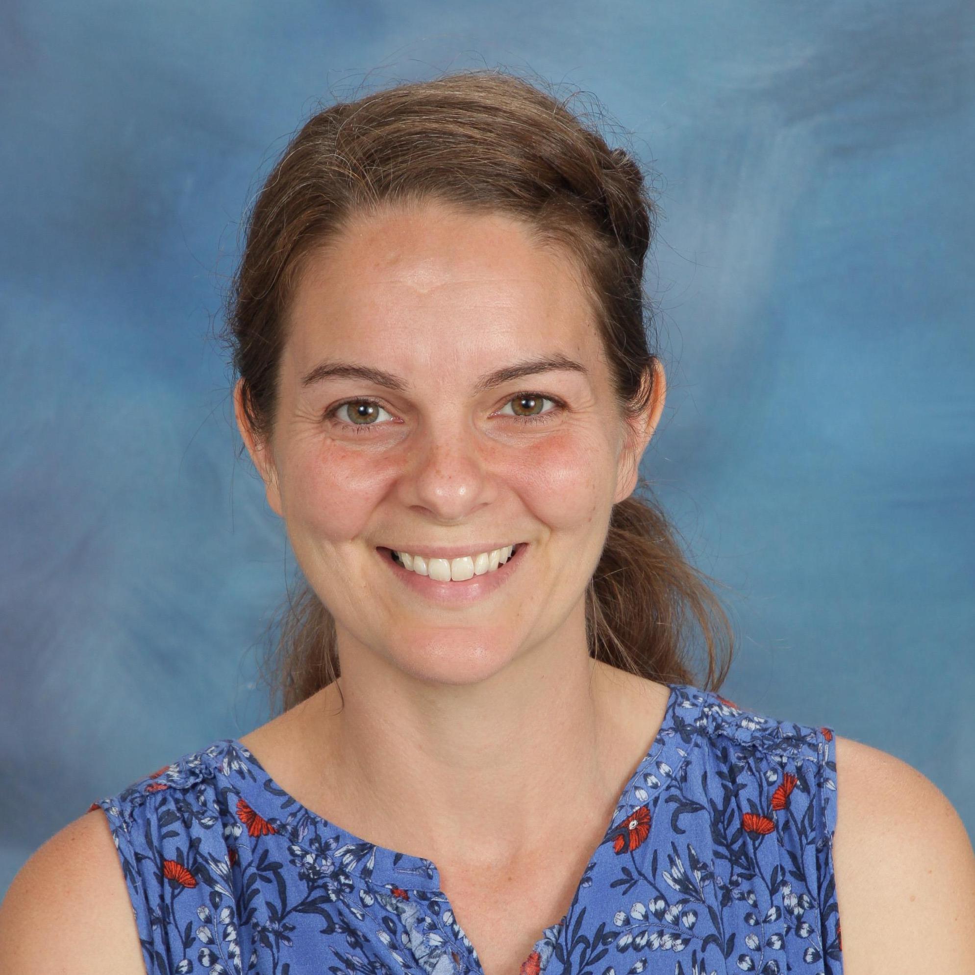 Leah Lavin's Profile Photo