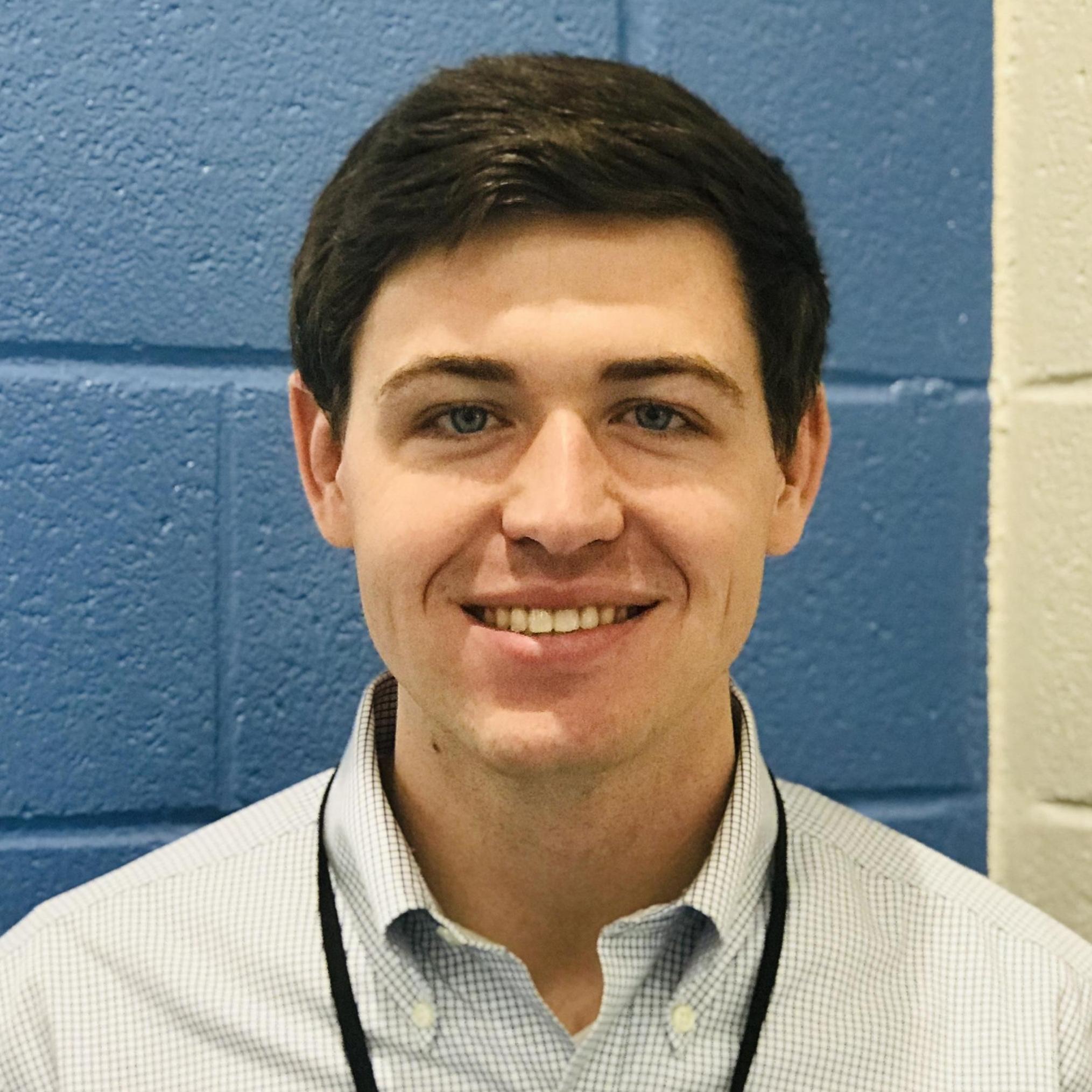 Sims Boland's Profile Photo