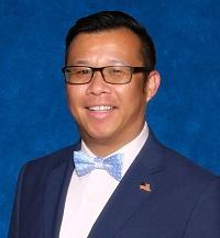 Henry Lo, Board Vice President